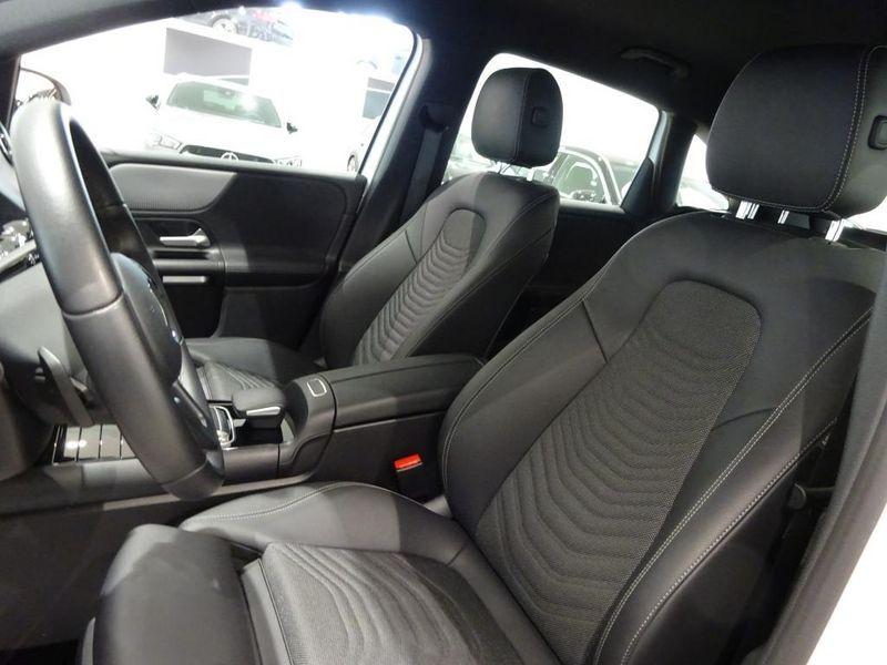 B 180 d Sport auto - Certified