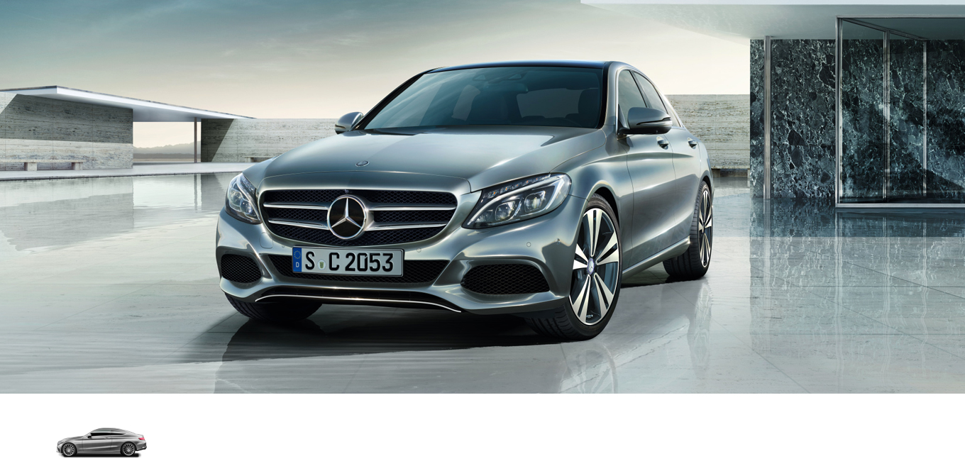 Mercedes Classe C Usata – Mercedes FirstHand