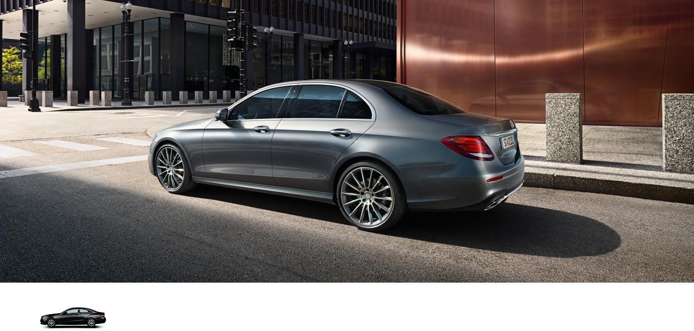 Mercedes Classe E Usata – Mercedes FirstHand